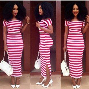 5-Amazing-Stripe-Dresses-In-A-Million-Styles