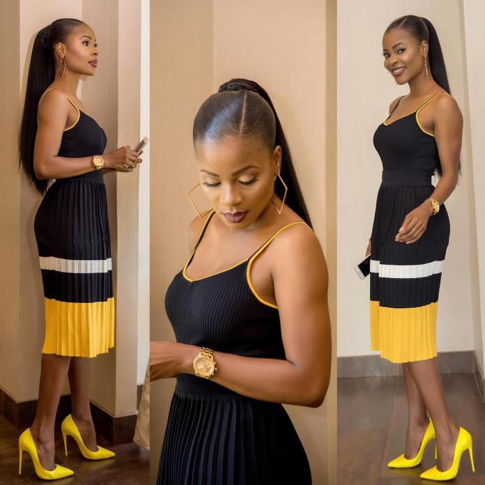 Look 6: Jamila