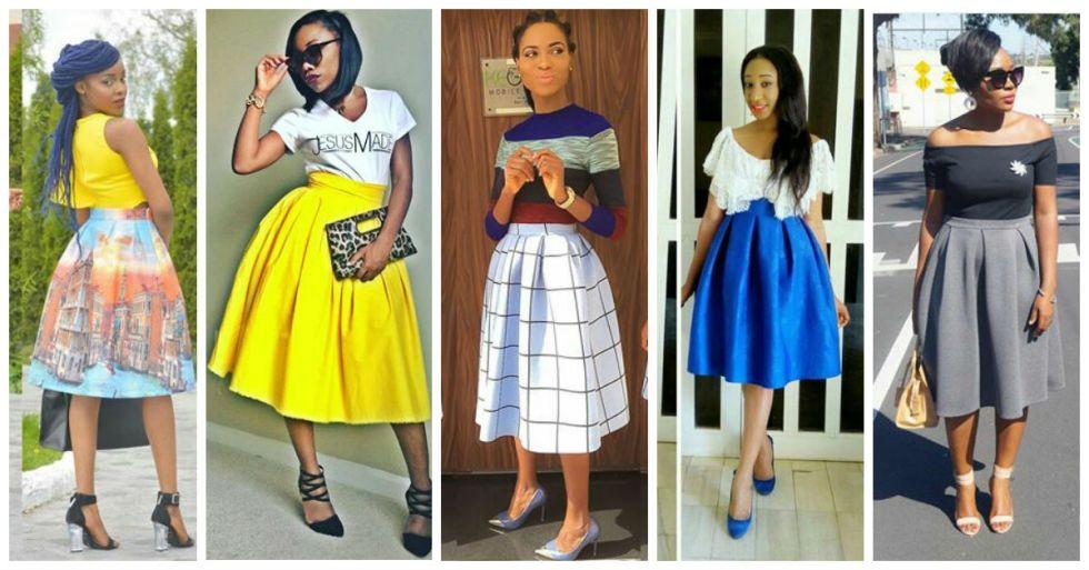 gathered-dress-amillionstyles