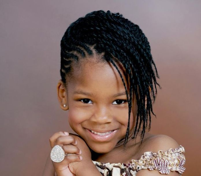 Check Out Adorable Children Hairstyles Your Kids Will Love Ifashy
