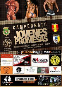 Campeonato Promesas Canarias Pecho Sport @ Arafo   Arafo   España