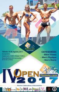 IV Open Fitnasio @ Santa Cruz de La Palma | Santa Cruz de la Palma | Canarias | España