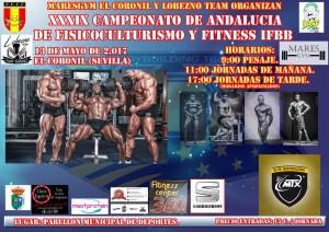 Campeonato de Andalucía @ El coronil   El Coronil   Andalucía   España