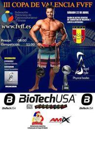 IV Copa de Valencia @ Valencia | València | España