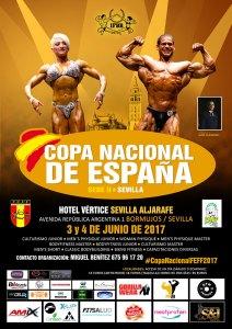 Copa Nacional FEFF (II) @ Sevilla | Bormujos | Andalucía | España