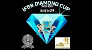 IFBB Diamond Cup Cancún @ Cancún | Cancún | QROO | México