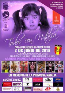 Todos con Natalia @ Puente Tocinos | Murcia | Región de Murcia | España