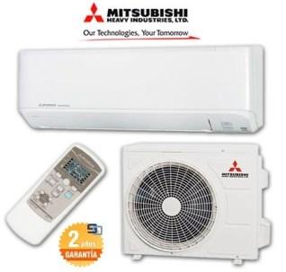 Resultado de imagen de mitsubishi srk 25 zmp