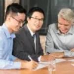 business mandarin course