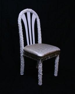 Michael Danielson - The Mollusk Chair