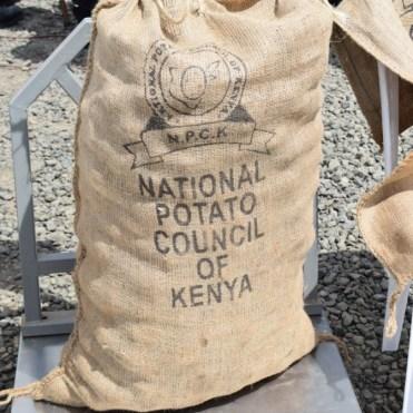 The Irish Potato Regulation limits Irish potato packaging to 50 kg.