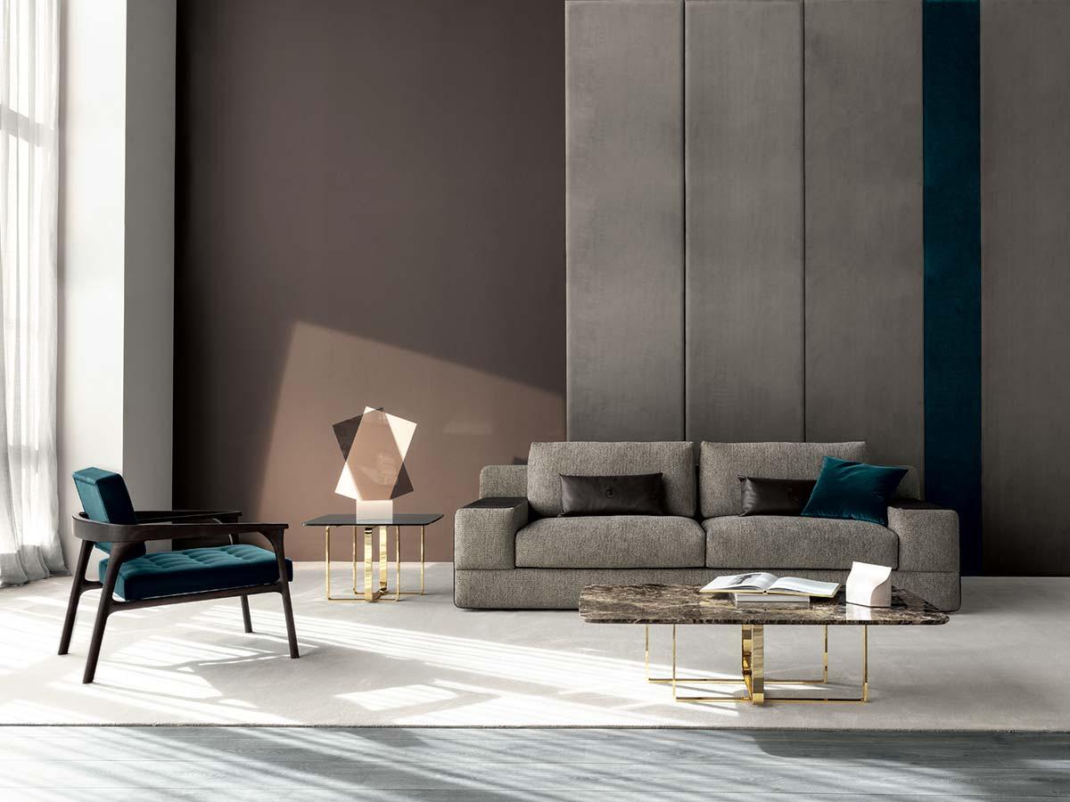 Le costellazioni di Luxury Living Group  Design Luxury