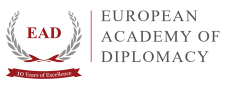 European Academy of Diplomacy | IFDT Logo