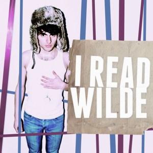 I READ WILDE // I READ WILDE