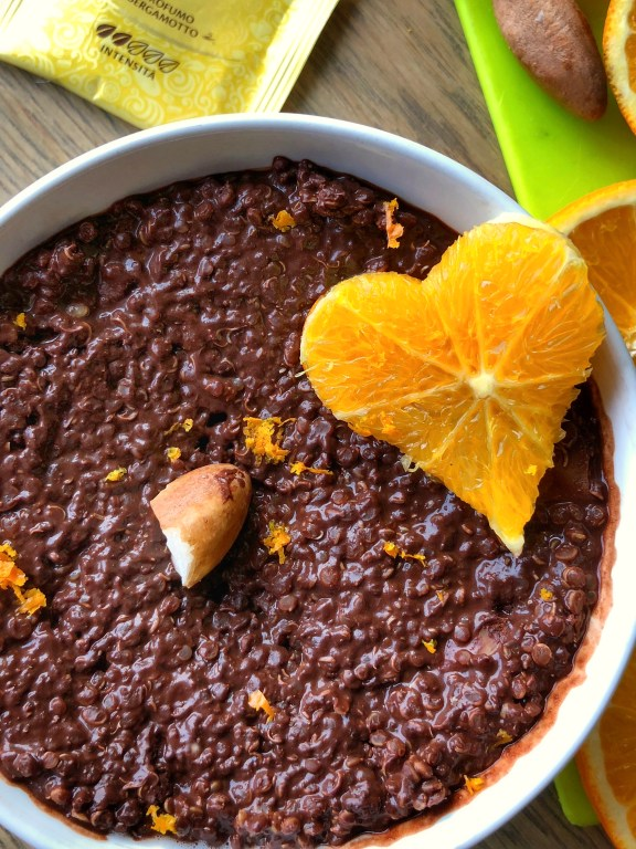 Chi ha paura della quinoa?
