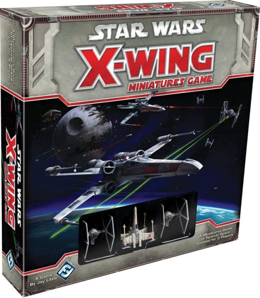 X-Wing Boxed Set
