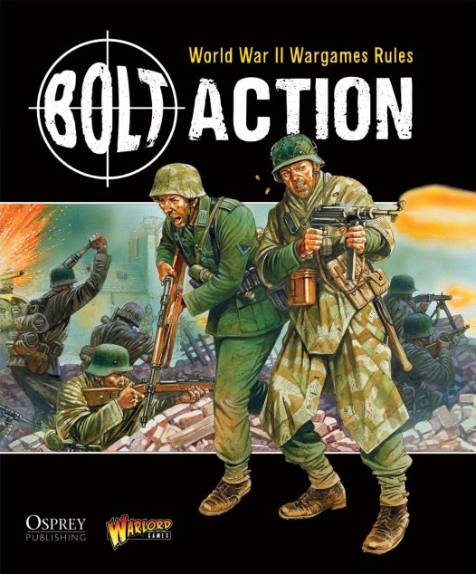 Bolt Action Rules