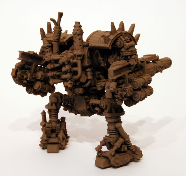 Forge World Ork Mega-Dread