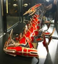 Chaos Brass Scorpion of Khorne