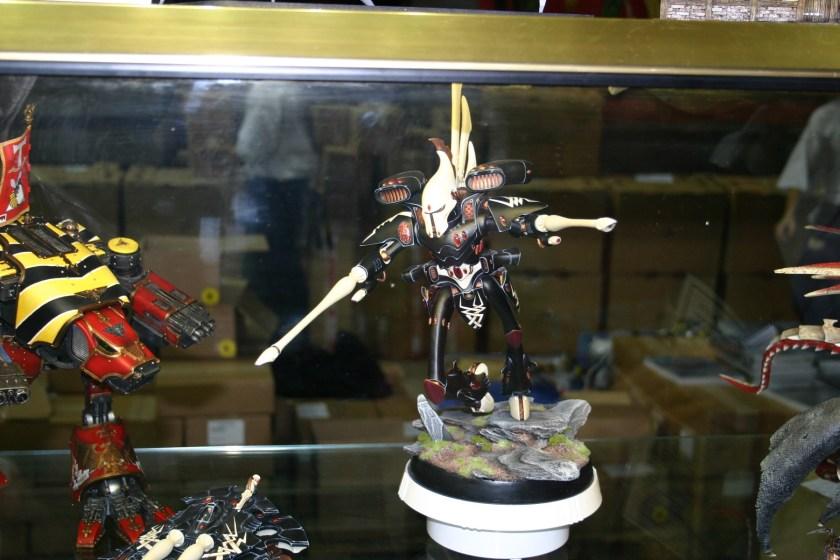 Forgeworld Eldar Revenant Titan