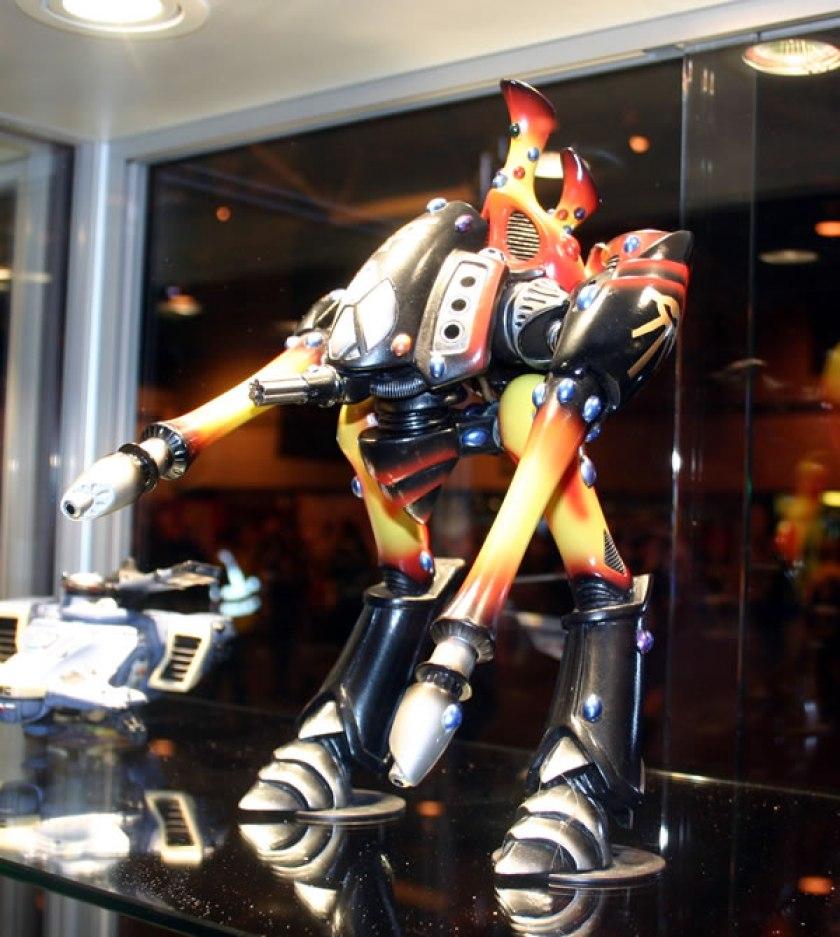 An Armorcast Revenant Titan.