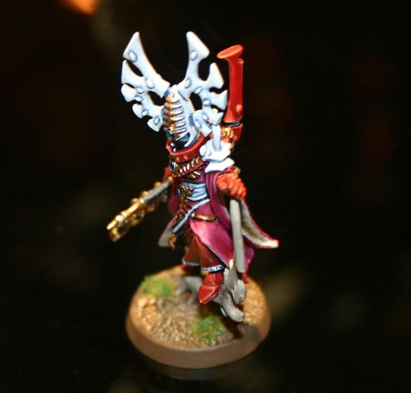 Eldar Lord