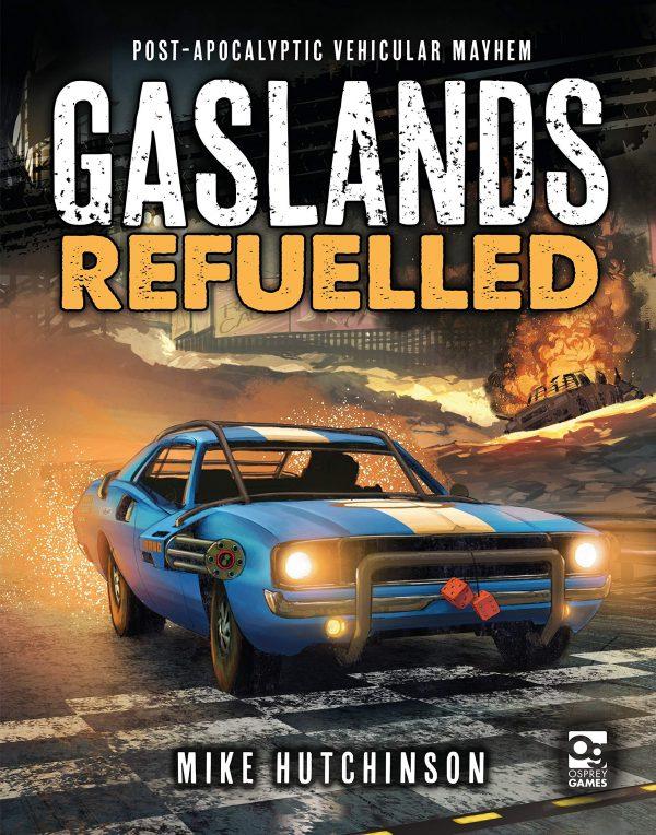 Gaslands Refulled