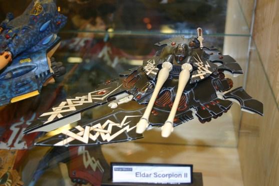 Scorpion Type II