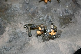 Renegade Militia - Heavy Weapons Team