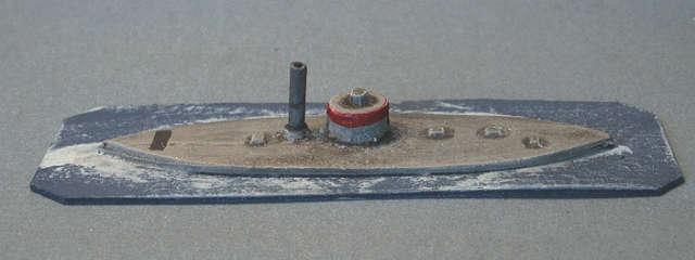 USS Passak