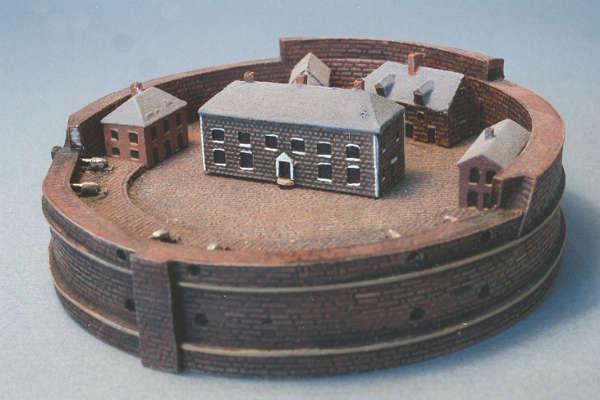 Napoleonic Fort