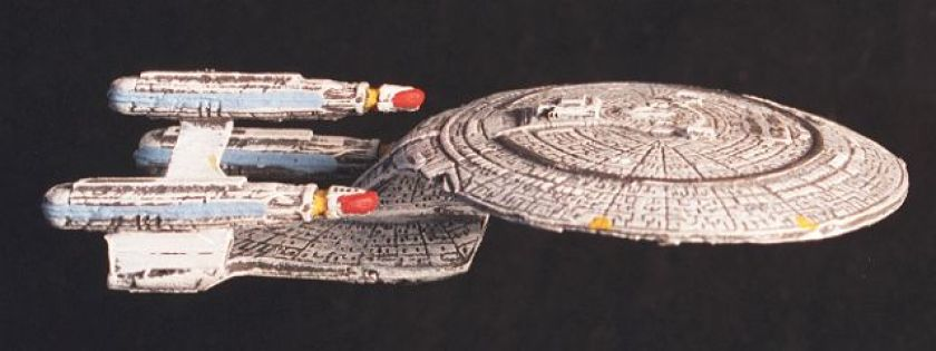 Enterprise Dreadnought (conversion)