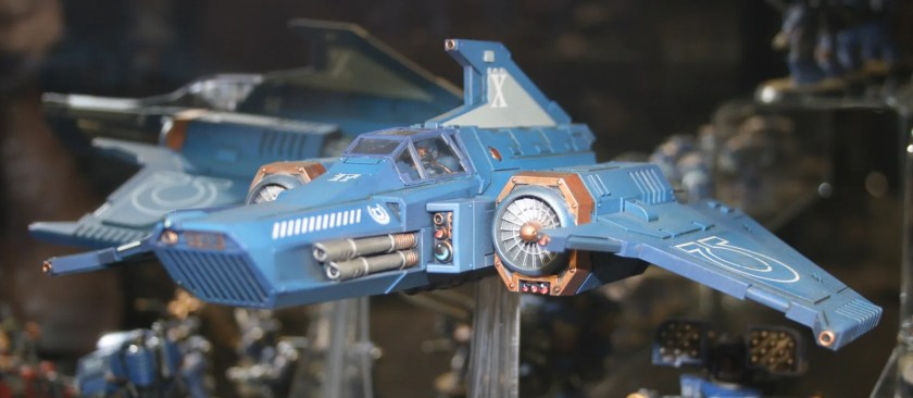 Xiphon Pattern Interceptor