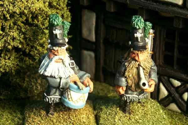 Finklestenian Dwarfs