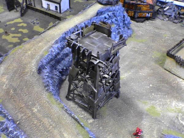 Warhammer 40K Watchtower