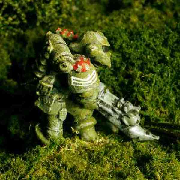 LE2 Imperial Space Marine
