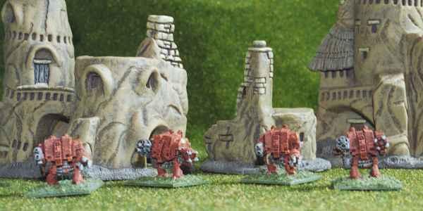Dreadnoughts