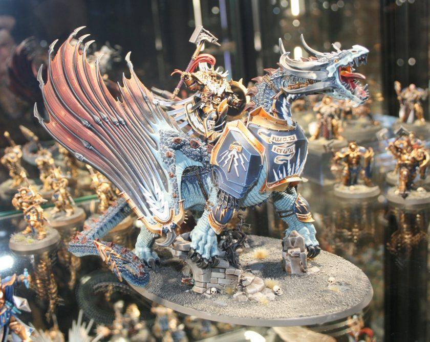 Lord-Celestant on Stardrake