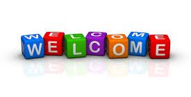 A warm welcome to St Mary's!