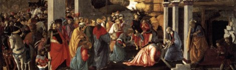 SERMON: The Strangers from the East
