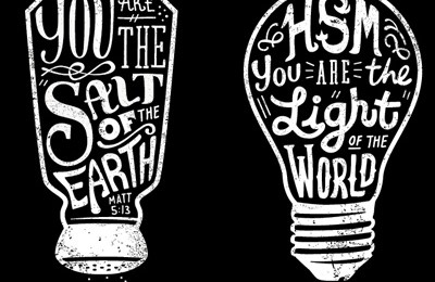 SERMON: From Darkness to Light