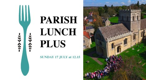PARISH LUNCH PLUS