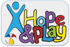 MISSION OF THE MONTH: Hope and Play