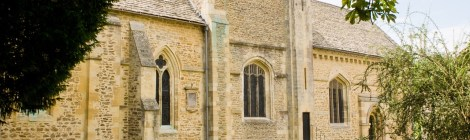 Update: Opening times and Evening Prayer