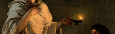 SERMON: 'Humble yourselves under the mighty hand of God'