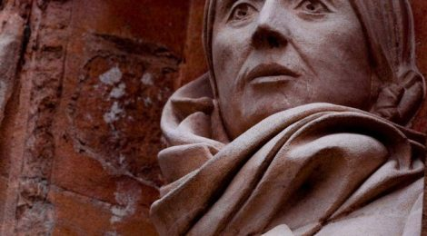 Self-isolation – lessons from Julian of Norwich