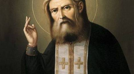 Self-isolation – lessons from St Seraphim of Sarov