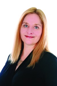 Loretta Spridgeon-Connor is Communications and PR Manager for the Fire Fighters Charity