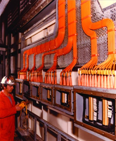 Fire performance of Electric Cables