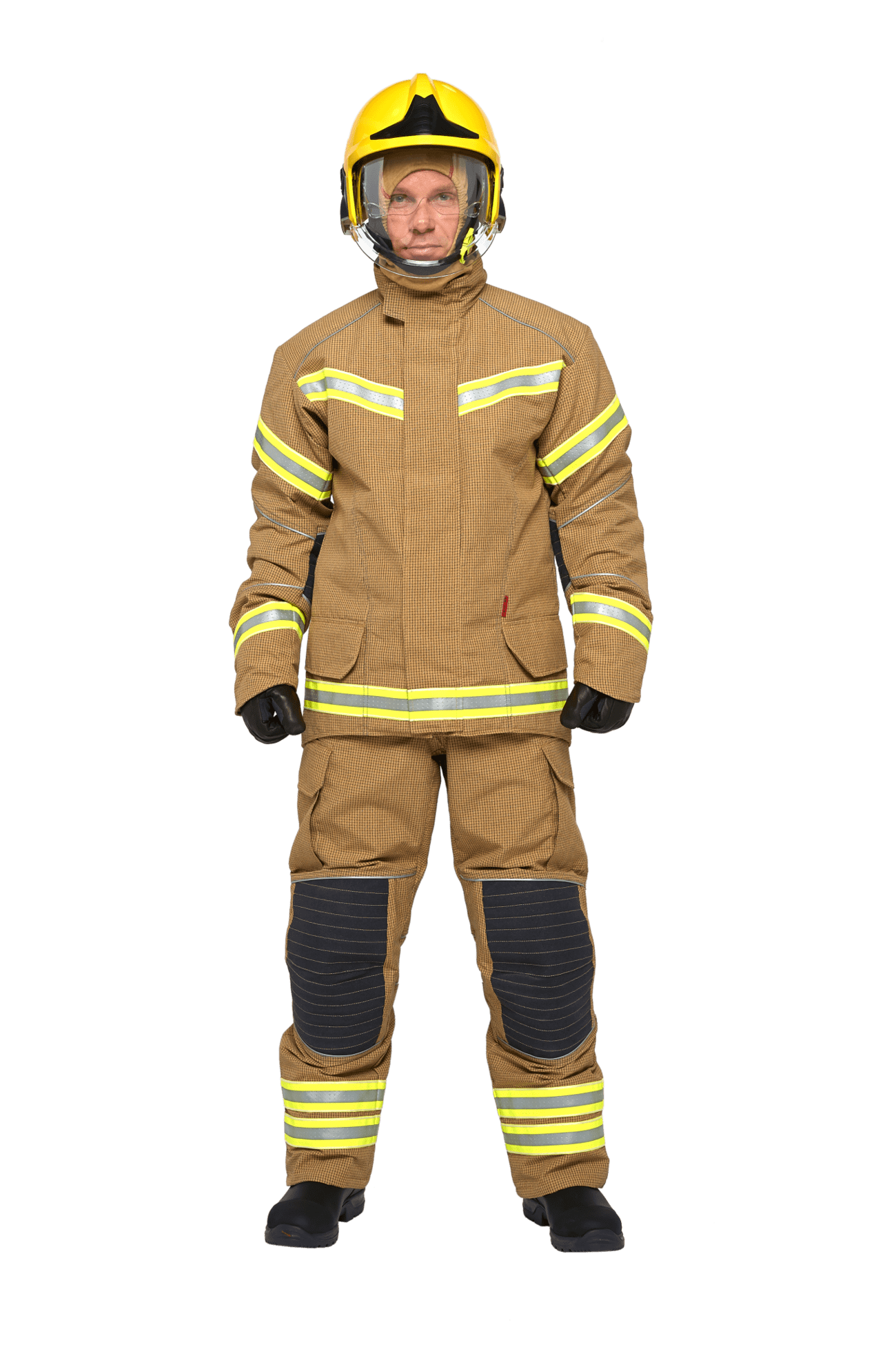 the evolution of firefighter ppe How to select firefighter helmets and hoods ppe update  the helmet is secured on the firefighter's head through a retention system that consists of a chin.